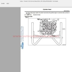 1998 Subaru Impreza Wiring Diagram 5 9 Cummins Parts - Forester Sj 2013 Service Manual [2013, Pdf, Eng] | Auto Repair Forum Heavy ...
