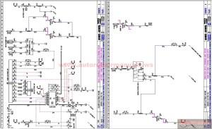 Terex Crane AC402AC402L Wiring Diagram | Auto Repair