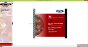WorkShop Manual Ford Motor Company USA 20092010 | Auto Repair Manual Forum  Heavy Equipment