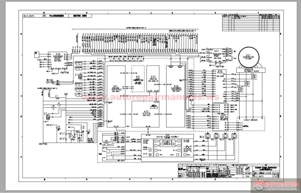 medium resolution of n14 engine diagram cummins isc engine diagram wiring john deere ignition wiring diagram john deere 737