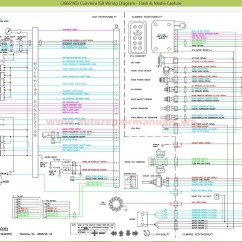 Cummins Wiring Diagram 4 Flat House Plan In Nigeria Isb Auto Repair Manual Forum