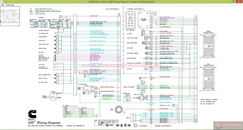 small resolution of isb wiring diagram blog wiring diagramisb 300 pcm wiring diagram wiring diagram pass cummins isb wiring