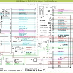 Cummins Wiring Diagram Whirlpool Ice Maker Isb 23 Pin