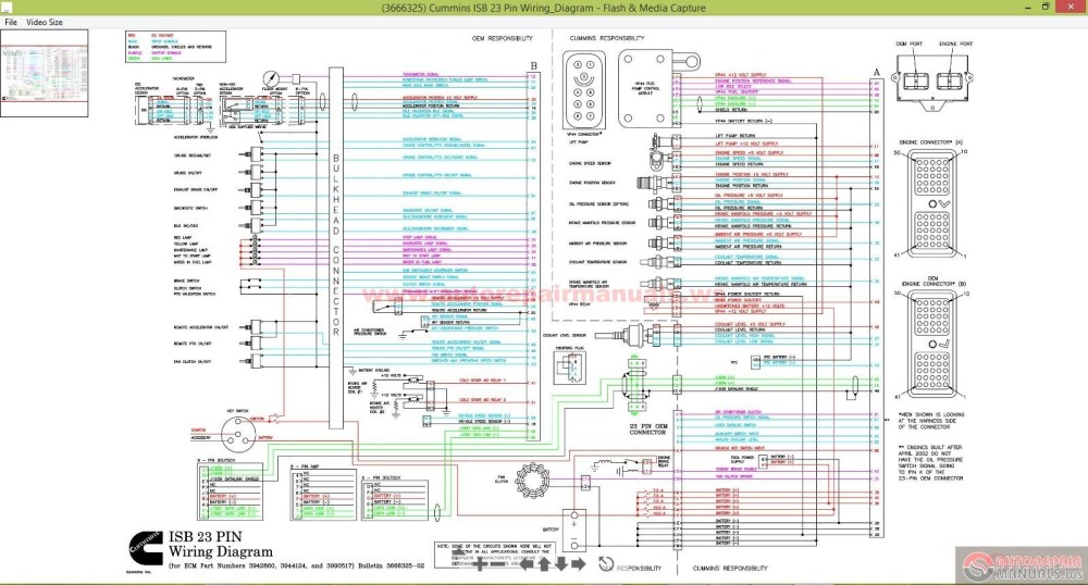 medium resolution of isb 235 wiring diagram 2001 data wiring diagram 3 way switch wiring diagram isb after treatment wiring diagram