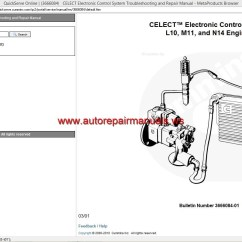 Cummins Wiring Diagram Honeywell Chronotherm Iv Plus N14 Circuit Maker