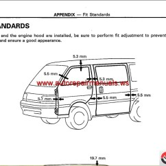 Toyota Hiace Wiring Diagram How To Wire A Transformer Keygen Autorepairmanuals Ws 1989 2004