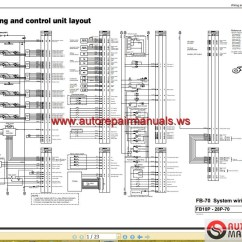 Hyster Electric Forklift Wiring Diagram Battery Relocation Diagrams And Schematics