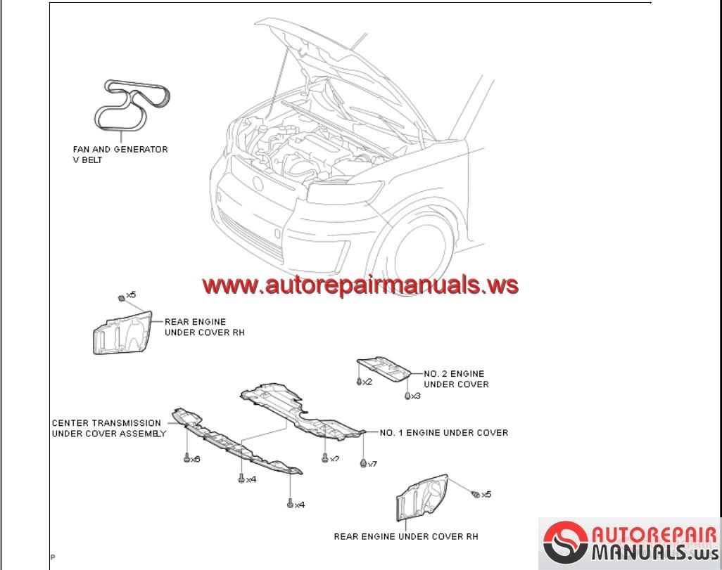 2005 scion xb parts diagram clipsal wiring 2013 toyota tacoma manual autos post