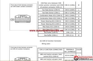 Diagrams For Scion Xb Scion Wiring Diagram Images