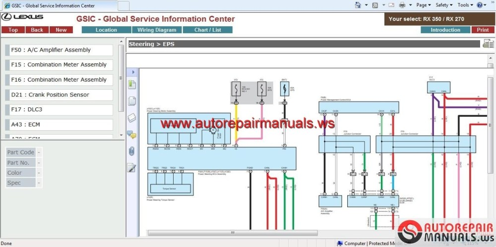 medium resolution of 2012 rx 350 wiring diagram basic guide wiring diagram u2022 corvette engine rx 350 engine
