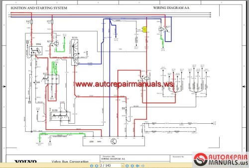small resolution of wiring diagram volvo bus wiring diagram homevolvo bus fuse box wiring diagram used volvo bus fuse