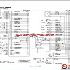 2005 Nissan Pathfinder Trailer Wiring Diagram 3 Pole Switch Keygen Autorepairmanuals.ws: Cummins Full Dvd