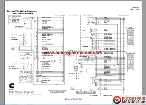 small resolution of ism fuse diagram simple wiring schema 2007 cummins isx engine diagram ism fuse diagram wiring diagram