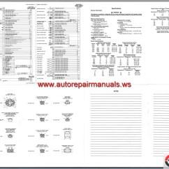 Wiring Diagram Qsm11 1995 Nissan 240sx Fuel Pump Cummins Full Dvd Auto Repair Manual Forum