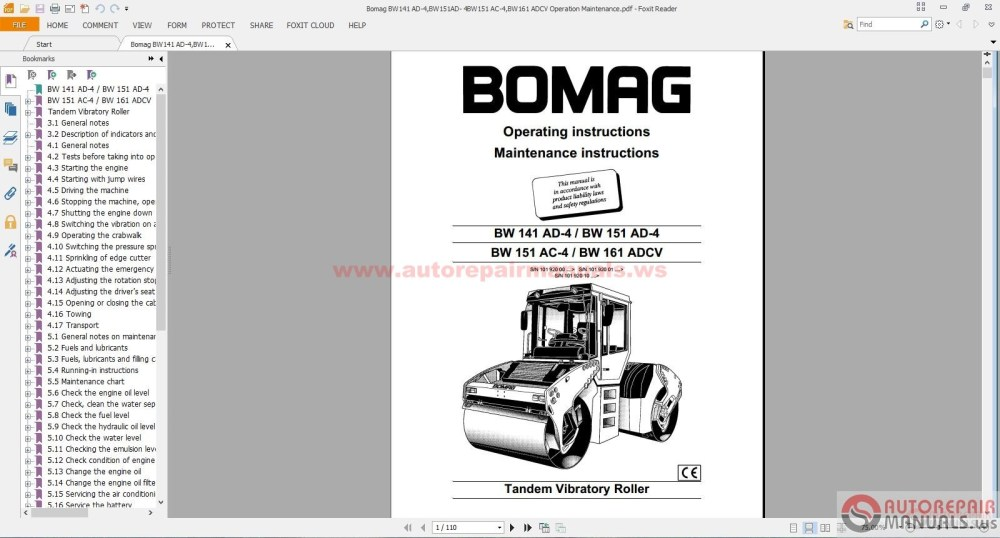medium resolution of bomag 138ad roller wiring diagram wiring diagrambomag 138ad roller wiring diagram wiring librarybomag full set service