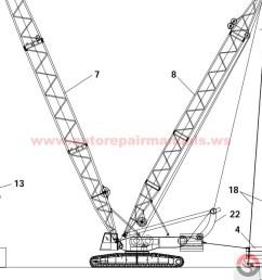 terex crane shop manual parts manual operation and maintenance img terex crane wiring diagrams  [ 1071 x 747 Pixel ]