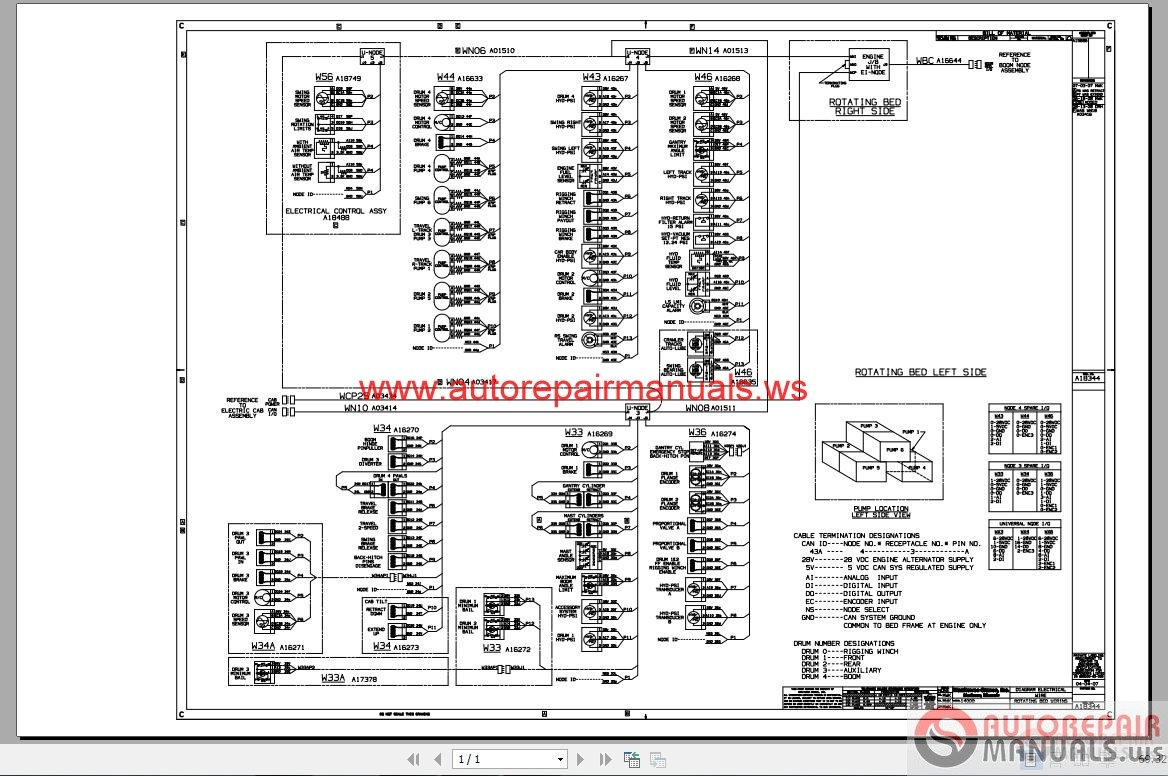 overhead crane electrical wiring diagram spooling in operating system with lift diagrams great installation of pendant bridge plan template printable