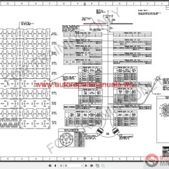 Freightliner M2 Wiring Diagram Audi A6 Kenworth Truck W900 T800 T600 C5 Electrical Schematic | Auto Repair Manual Forum - Heavy ...