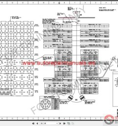2003 kenworth fuse panel diagram wiring diagram for you 2007 kenworth belt diagram [ 1063 x 777 Pixel ]