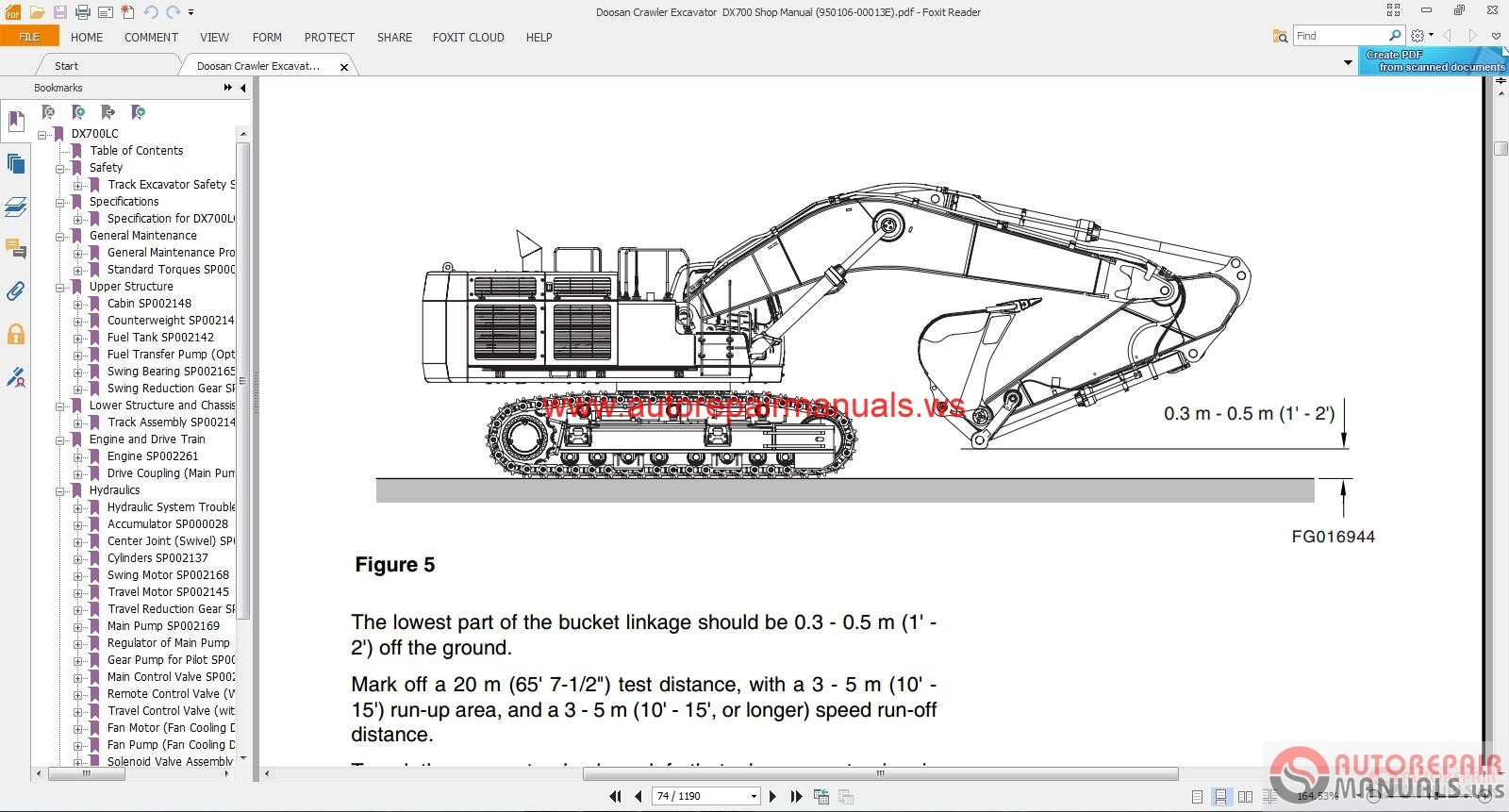 hight resolution of doosan g424fe service manual pdf download g424fe were founded since achieved an unrivalled position world automatic gear shifting cylinder head