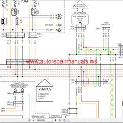 Hyster Electric Forklift Wiring Diagram Printable Soccer Field Positions Schematic Free Engine Image For