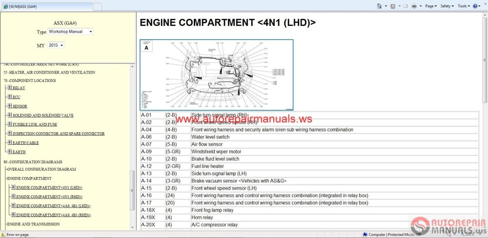 medium resolution of fuse box diagram mitsubishi pajero fuse box diagram 1994 mitsubishi pajero mitsubishi pajero sport mitsubishi pajero