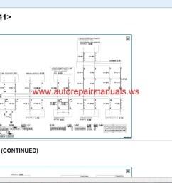 electrical wiring diagrams 2003 mitsubishi lancer get 2017 mitsubishi lancer accessories mitsubishi lancer evolution engine models [ 1600 x 772 Pixel ]