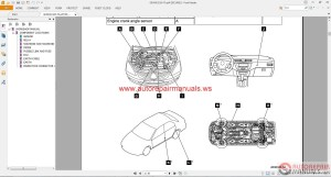 Mitsubishi Lancer IX 2004 Wiring Diagrams | Auto Repair Manual Forum  Heavy Equipment Forums