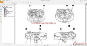 Mitsubishi Lancer IX 2005 Wiring Diagrams | Auto Repair