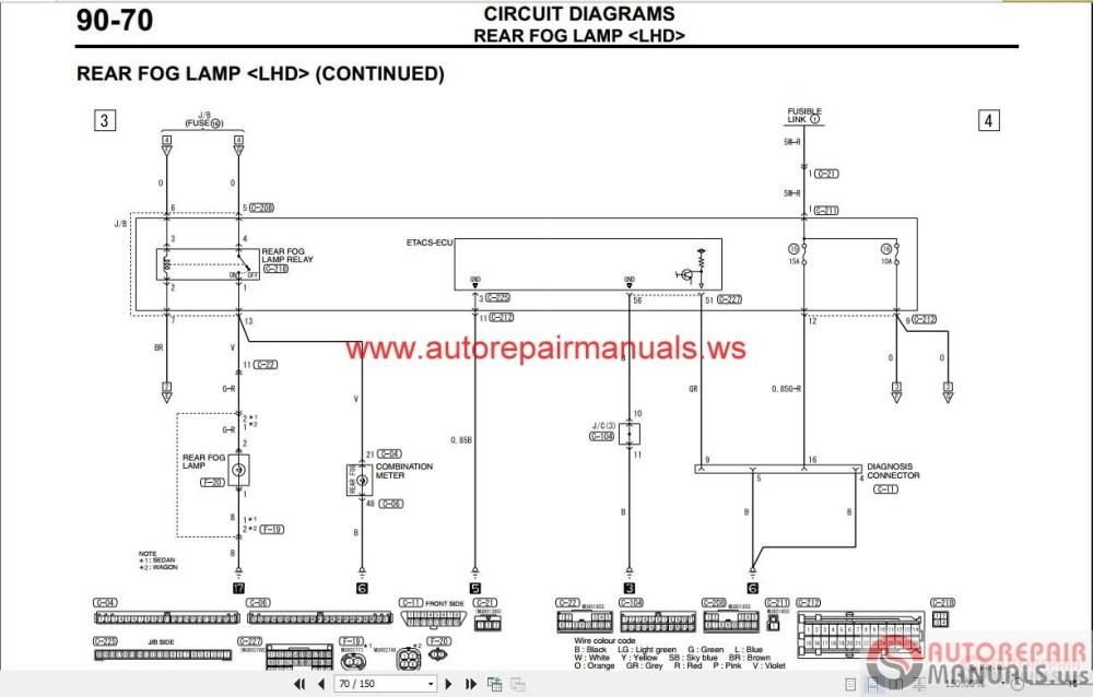 medium resolution of 2004 mitsubishi pajero fuse box diagram mitsubishi mitsubishi l200 alternator wiring diagram electrical wiring diagrams