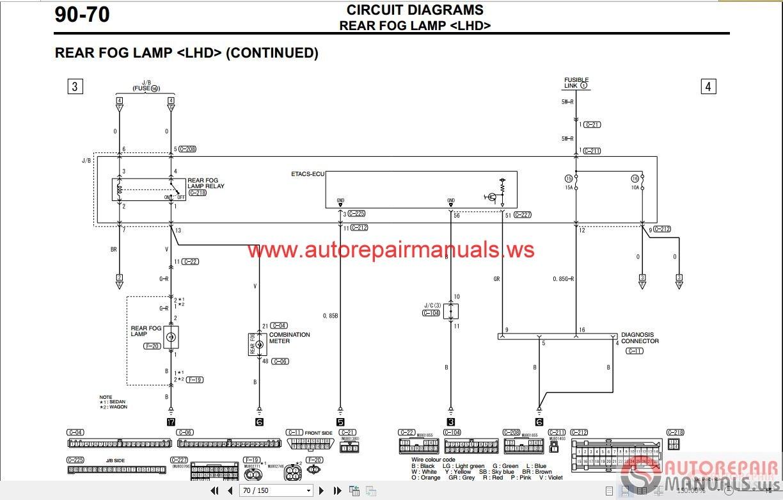 hight resolution of 2004 mitsubishi pajero fuse box diagram mitsubishi mitsubishi l200 alternator wiring diagram electrical wiring diagrams