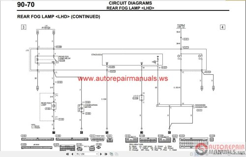 small resolution of 2017 mitsubishi space star 1 2 top cleartec for europe mitsubishi space star glx drive2 mitsubishi space star workshop owners manual free download