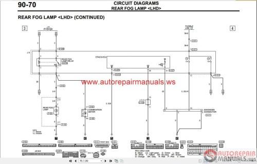 small resolution of 2004 mitsubishi pajero fuse box diagram mitsubishi mitsubishi l200 alternator wiring diagram electrical wiring diagrams