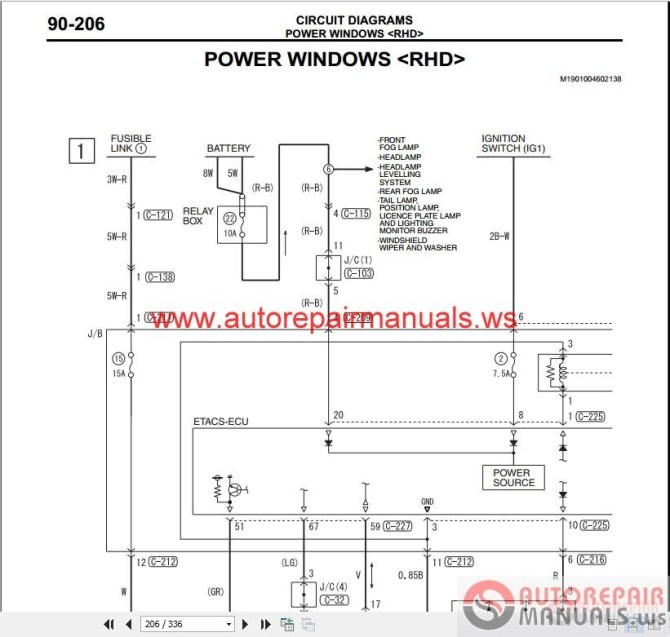 diagram mitsubishi lancer 2006 manual ecu wiring diagram