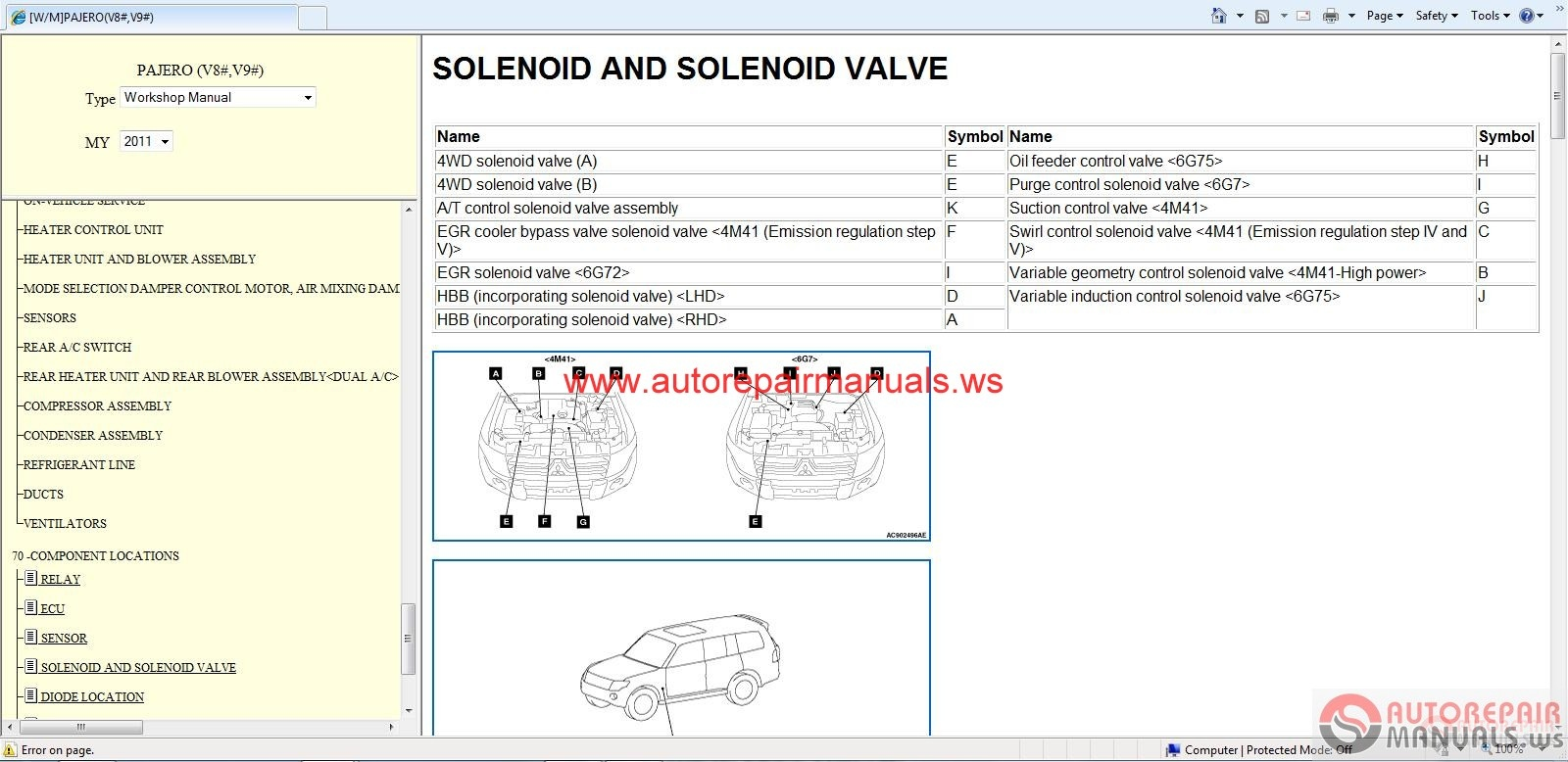 mitsubishi pajero io wiring diagram electric light somurich com lovely montero images electrical and
