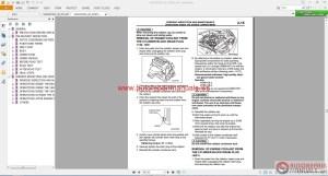 Mitsubishi Colt 2008 Service Manual | Auto Repair Manual Forum  Heavy Equipment Forums