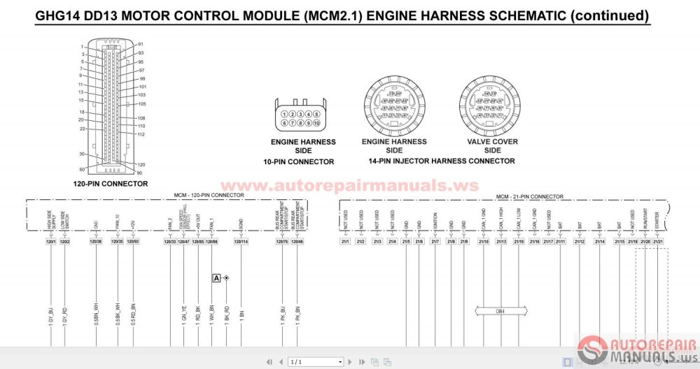 medium resolution of 3116 cat engine wiring diagram