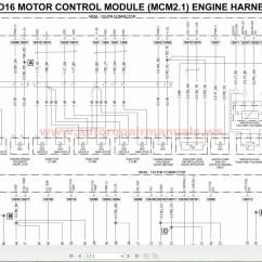 Ddec 2 Injector Wiring Diagram Emg Pj Set Mcm Schema Riv Yogaundstille De U2022 Hvac Diagrams