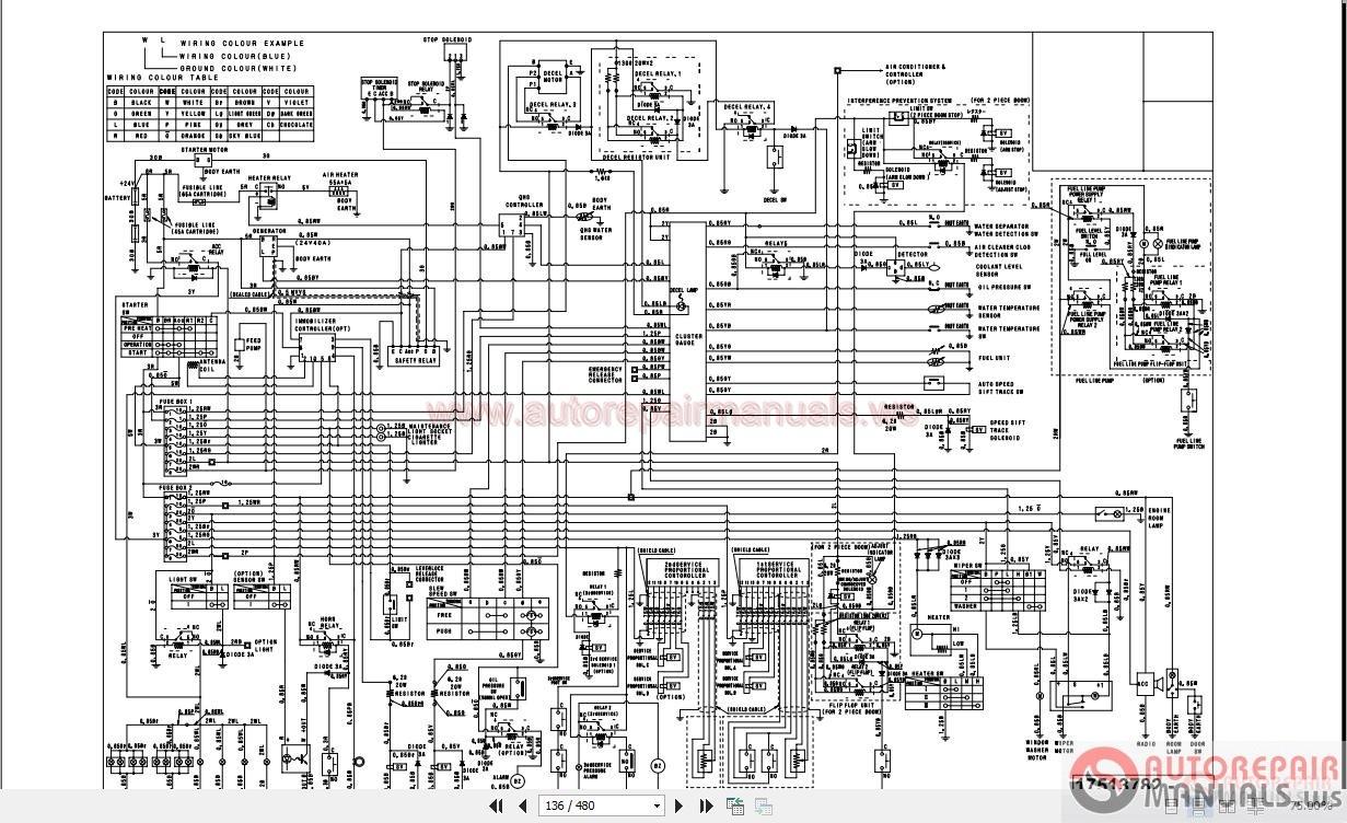 hight resolution of takeuchi wiring schematic wiring diagram mega takeuchi tl140 wiring schematic takeuchi wiring schematic