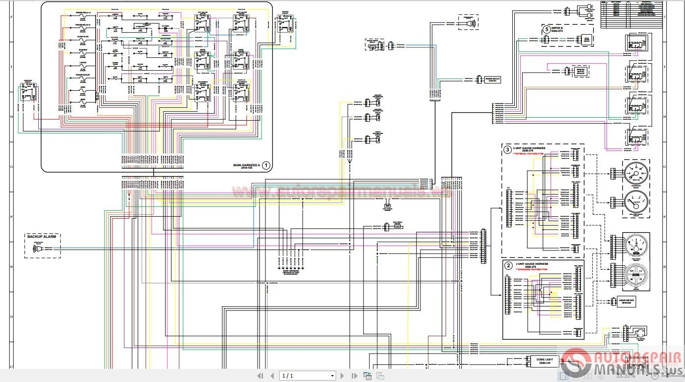 auto electrical schematic diagrams best wiring library rh 165 princestaash org