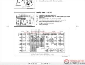2016 Mack Fuse Box Diagram Parts Wiring Diagram Images