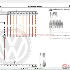 Vw Sharan 2005 Wiring Diagram Gm Diagrams Online Volkswagen Touran 2016 Workshop Manuals Auto Repair