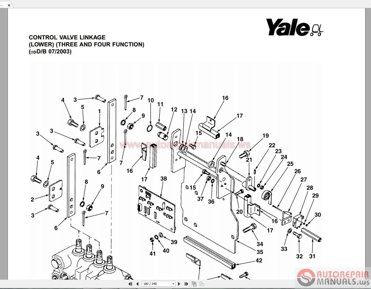 hight resolution of yale forklift fuse box diagram circuit diagram maker