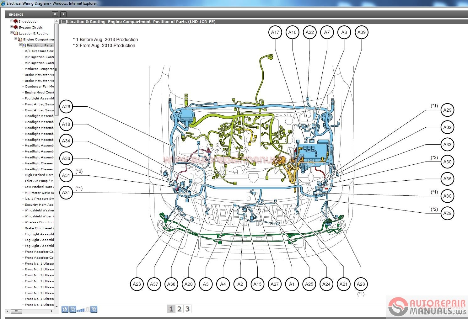 toyota innova wiring diagram structure of bean seed with fuse box auto