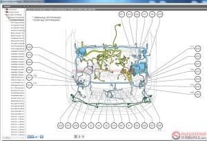 Toyota Prado 2014 GSIC GRJ150 TRJ150,155 KDJ150,155 LJ150