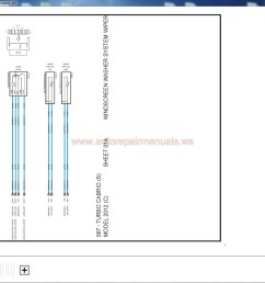 model year 2011 b model year 2012 c boxster 987 porsche porsche wiring diagram  [ 1920 x 1039 Pixel ]