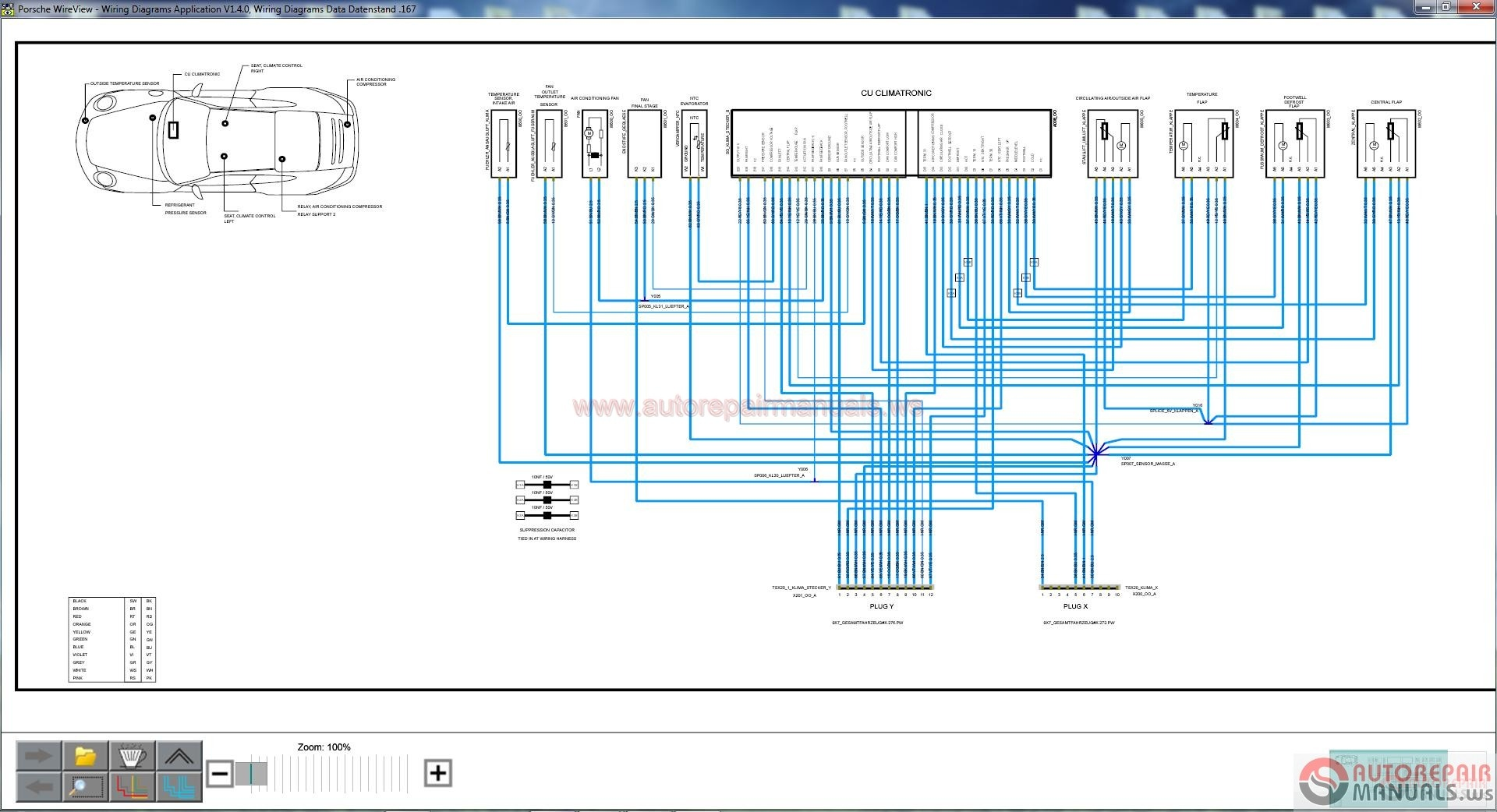 hight resolution of wiring diagram for 2006 porsche cayman simple wiring diagrams rh 38 studio011 de porsche 987 wiring diagram porsche 987 wiring diagram