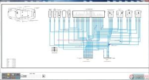 Porsche Wiring Diagram 2017 Version V140167 | Auto