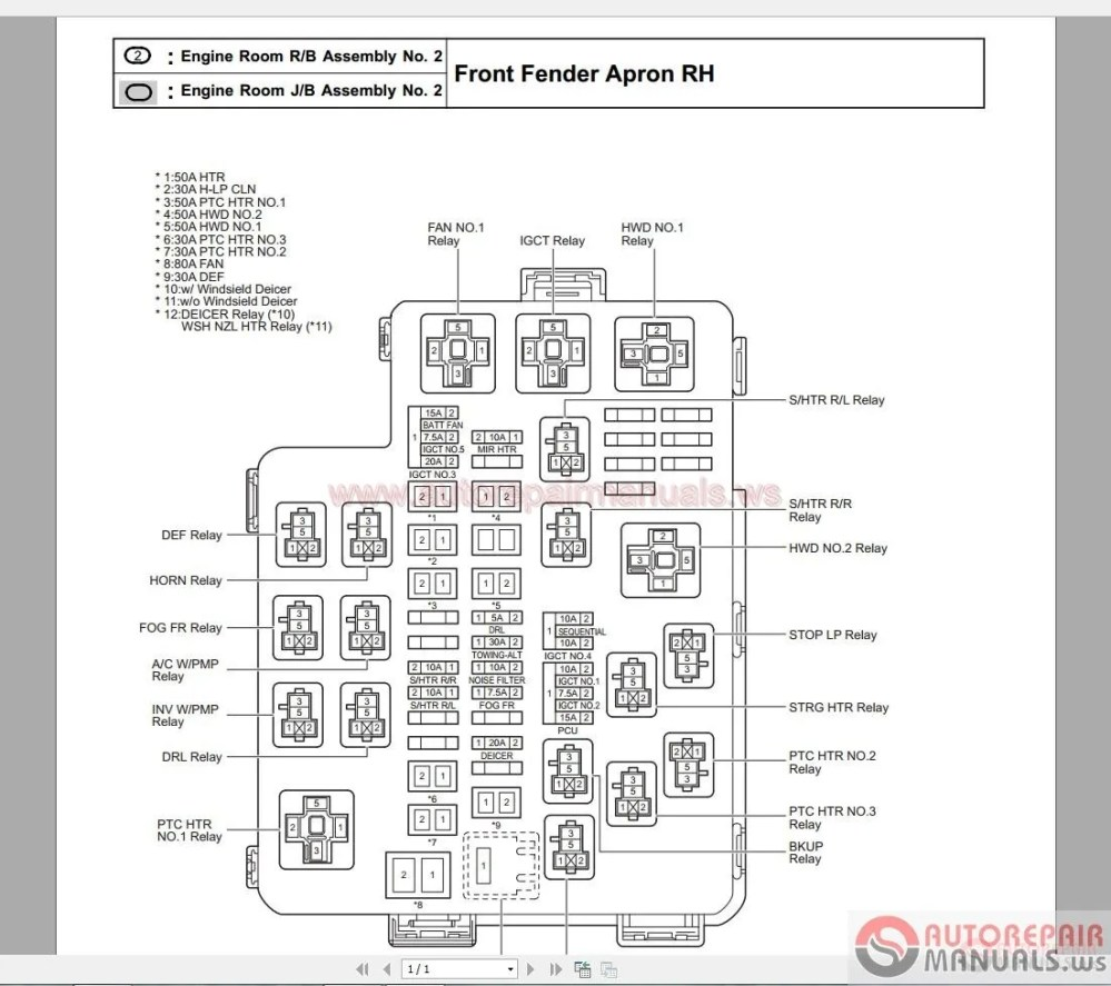 medium resolution of 2002 rav4 fuse box wiring diagram 2002 toyota rav4 fuse box diagram 02 rav4 fuse diagram