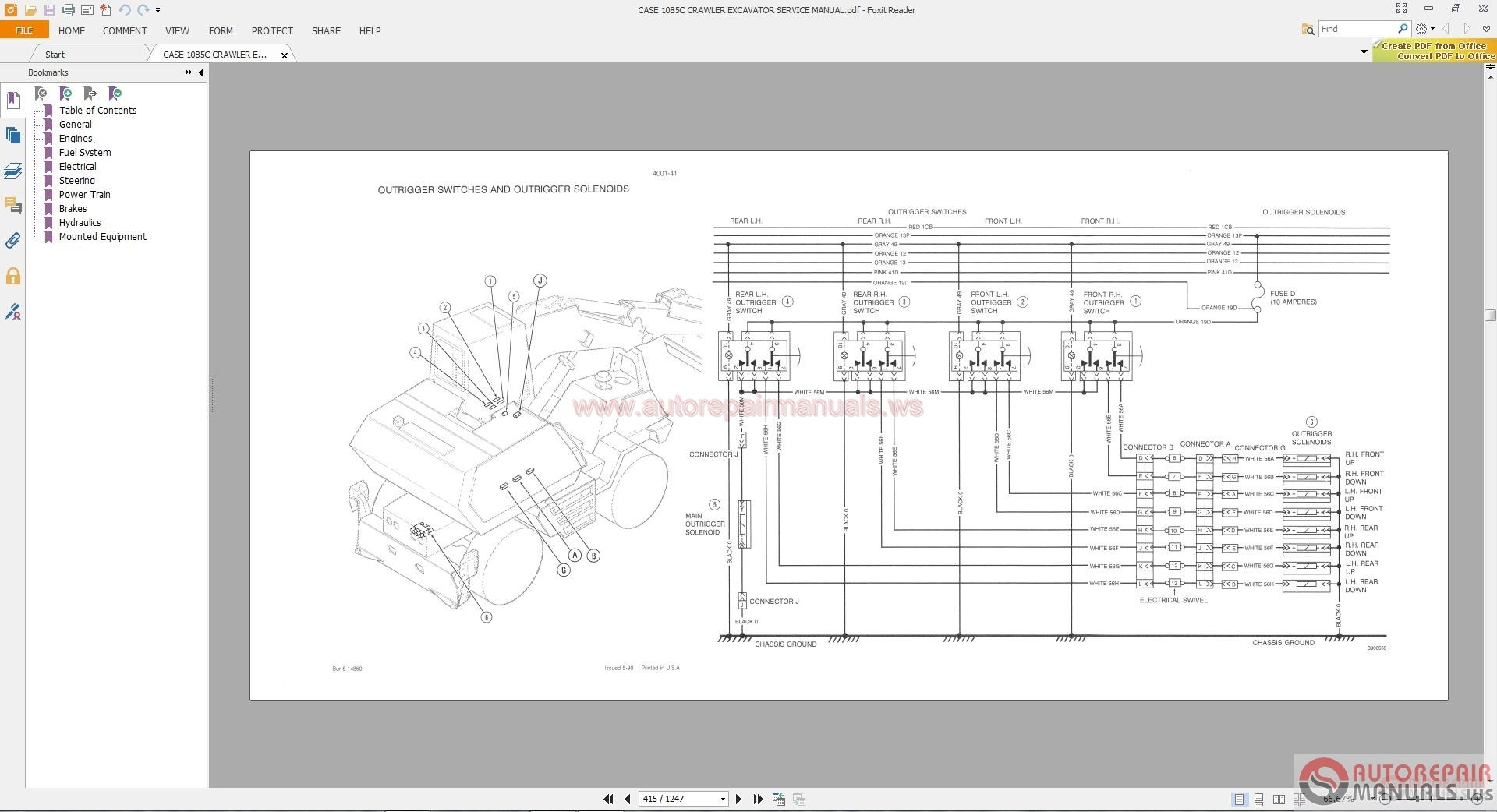 hight resolution of new holland skid steer wiring diagram l180 new holland new holland lx865 manual new holland lx565